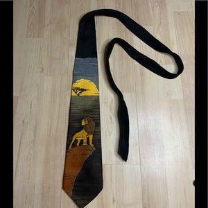 Disney's The Lion King Neck Tie